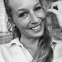 Profilbild Sandra Huber