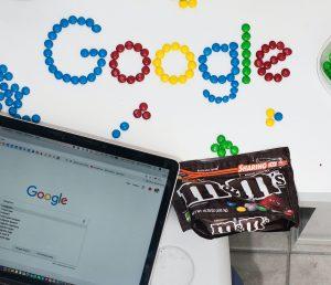SEO-Text für Google