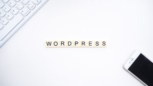 Website Wordpress