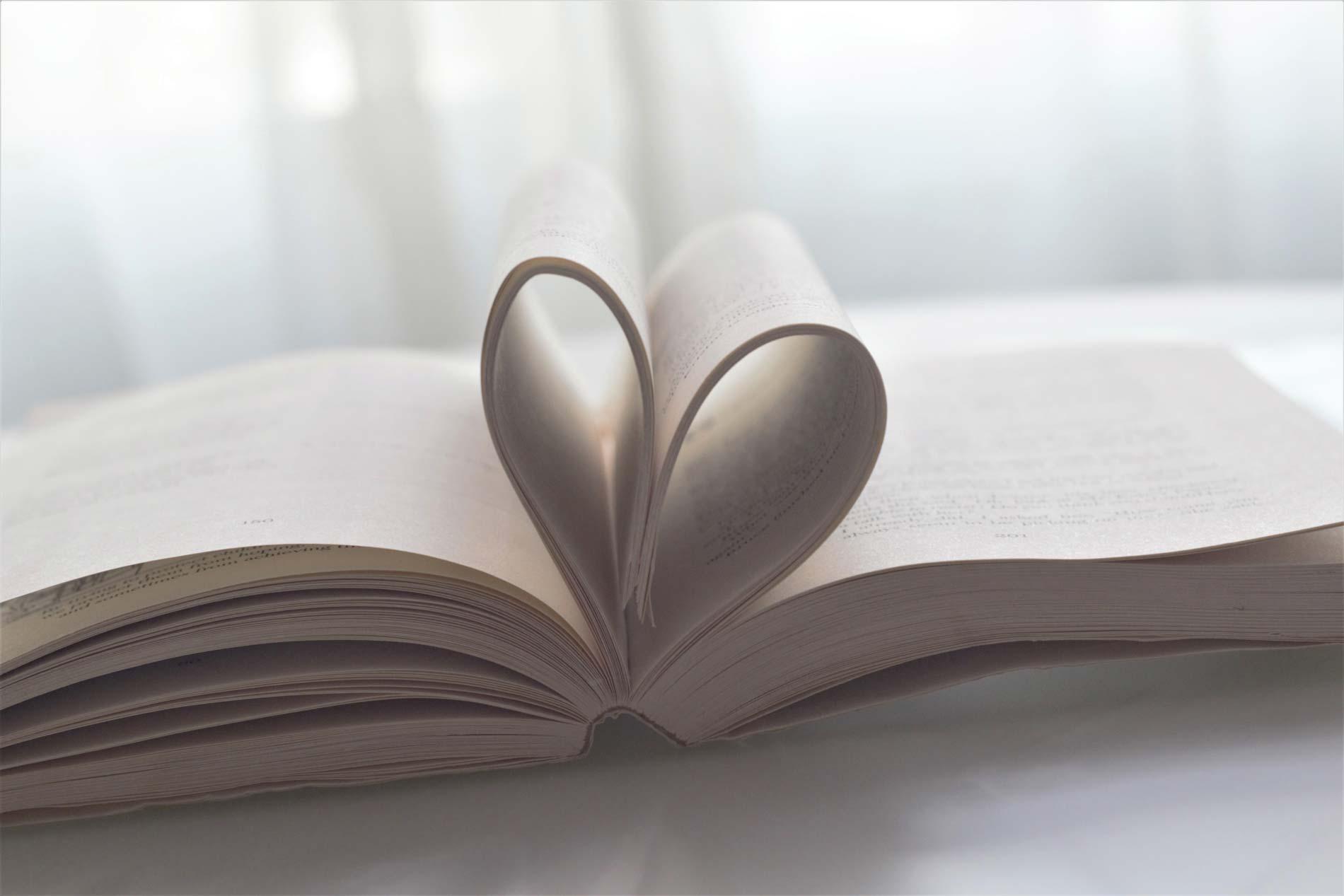 Gestaltung Ende deines Buches