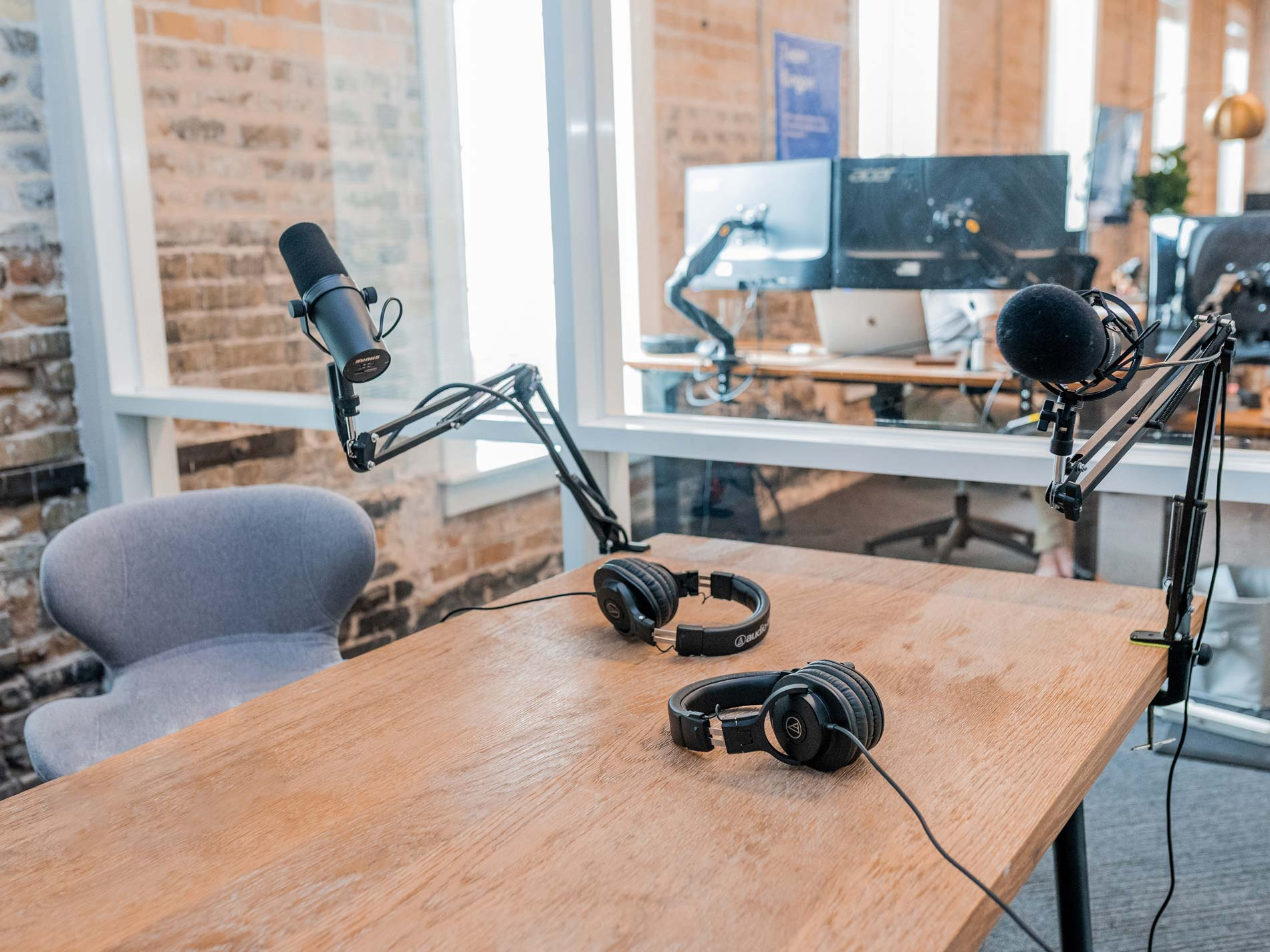 Podcast selbst transkribieren