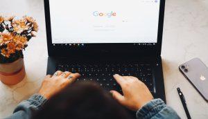 Fokus-Keyword für Google