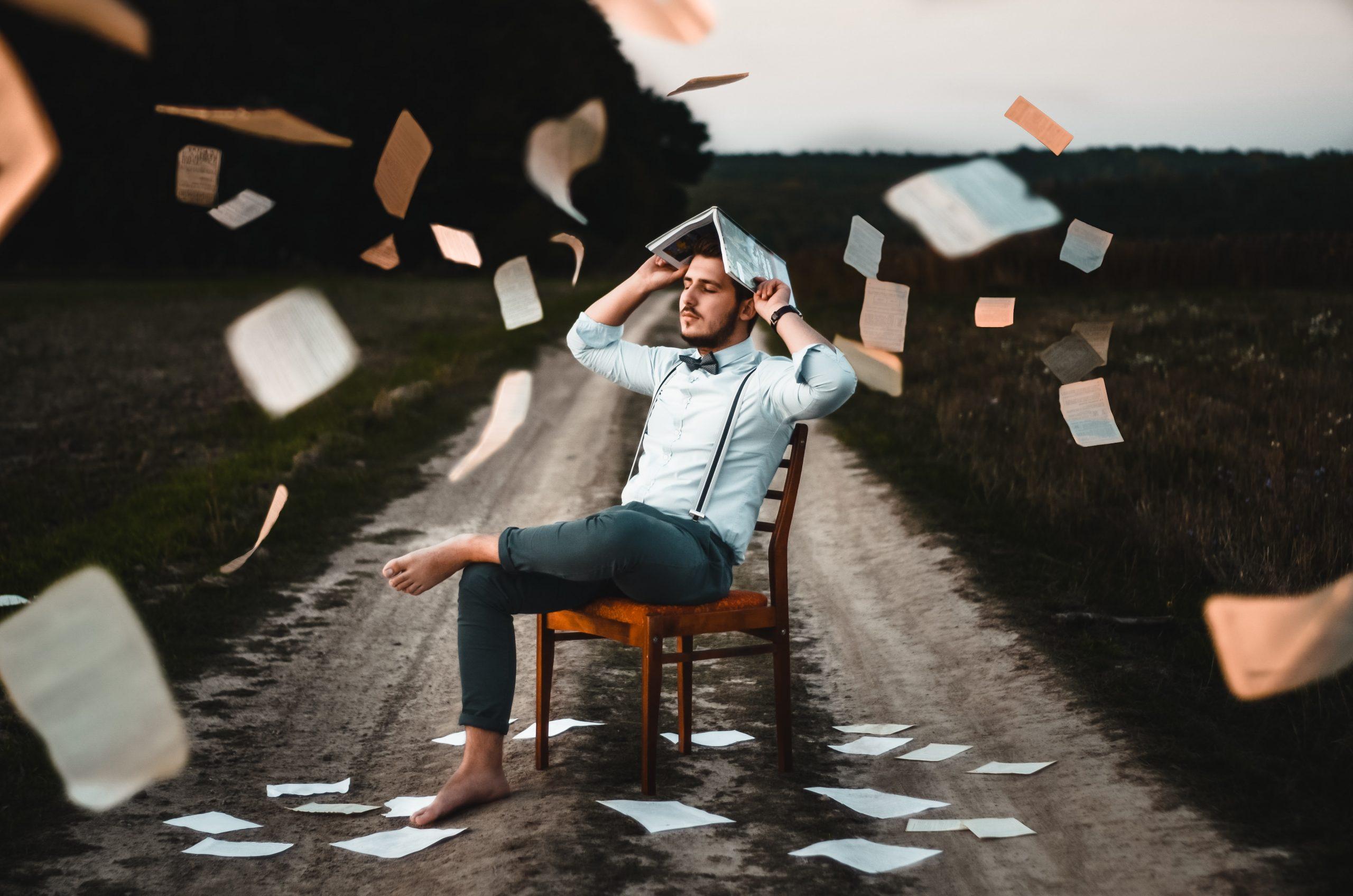 Sprache verbessern durch lesen, hören und schreiben